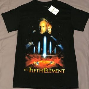 Fifth Element Tee